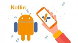 Kotlinfor Android app development