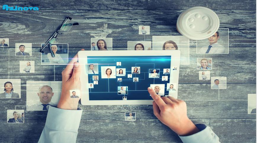 top digital marketing company UAE