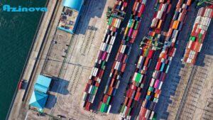 Supply chain management software in Dubai Azinova technologies