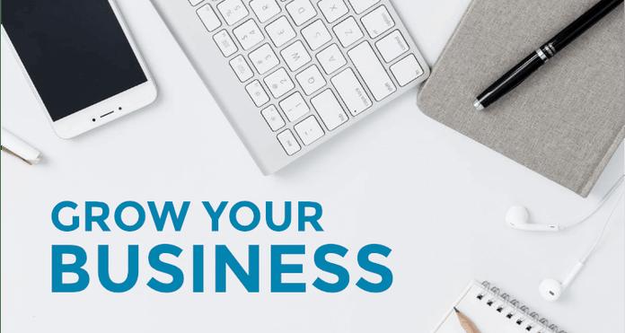 Strategies to Grow Your Business Online | Digital Marketing | Azinova  Technologies